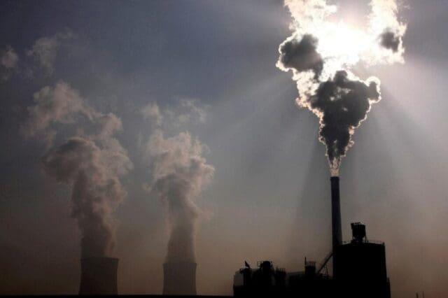 Omezení lidské činnosti a jeho vliv na klima
