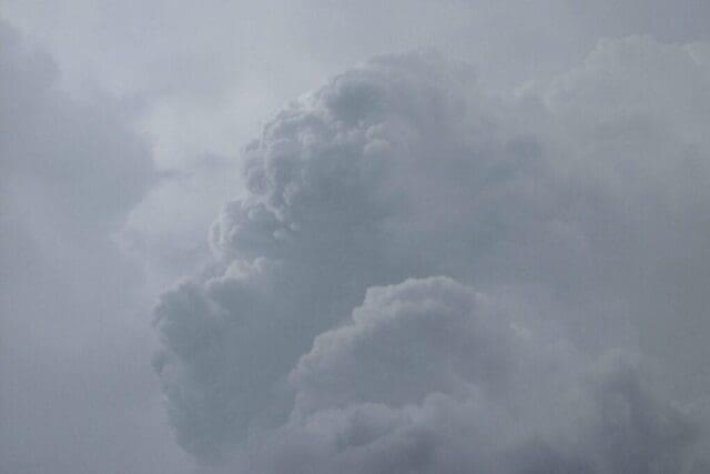 Bouřky nebude možné přesně předpovědět asi nikdy, proč?