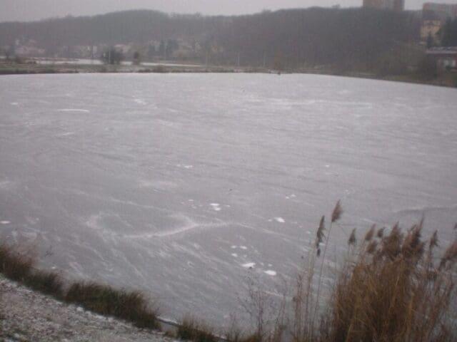 Co je to průmyslové sněžení?