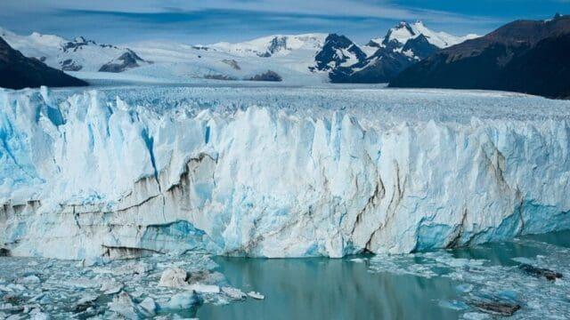 Alpy do roku 2100 roztají