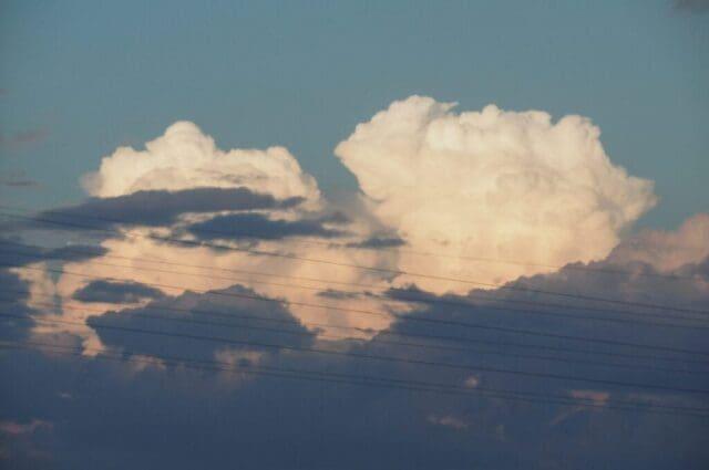 Měřítko v meteorologii, aneb Orlanskiho klasifikace