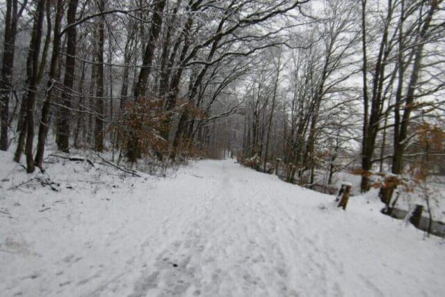 Postupně zimní ráz počasí